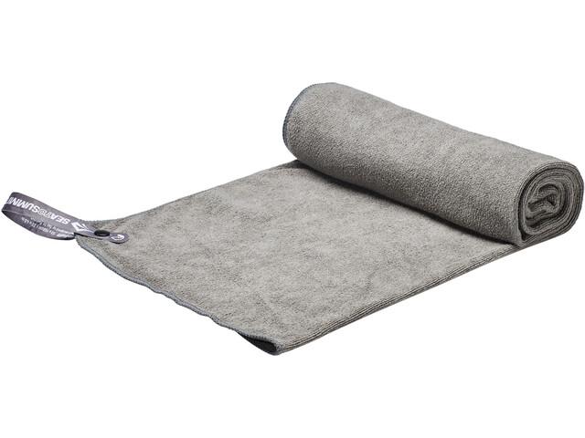 Sea to Summit Tek Towel L, grey